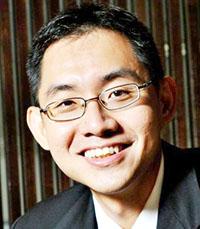 Teo Yik Ying