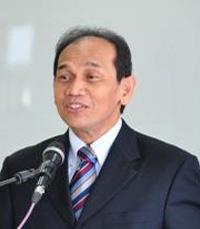 Akmal Taher
